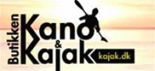 Kano & Kajak Butikken logo