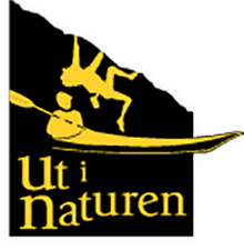 Ut i Naturen AS logo